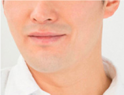 全身すっきりクレンジングソープ  鼻の両脇の臭い